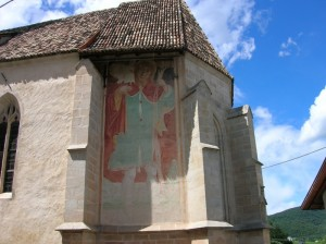 Chiesa di Caldaro