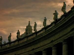 i santi di san pietro