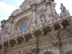 l'immenso barocco