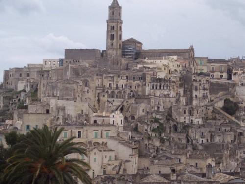 Matera - Cattedrale di Matera
