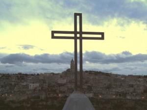 Il trionfo della Croce