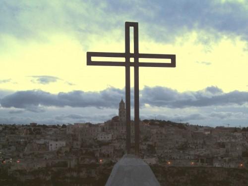 Matera - Il trionfo della Croce