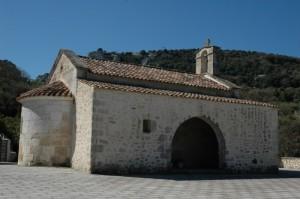 Chiesa di S.Maria di Contra