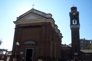 Chiesa di Savonera