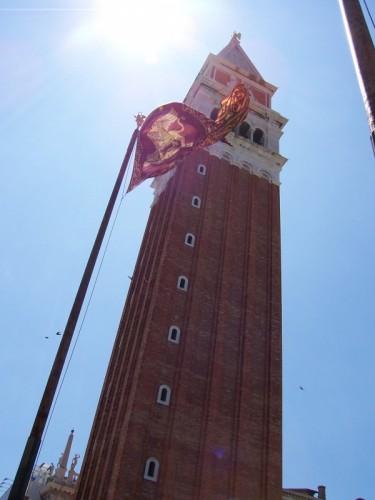 Venezia - Campanile S.Marco
