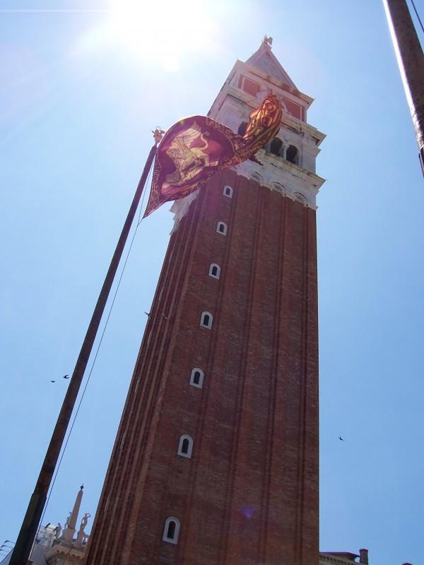 ''Campanile S.Marco'' - Venezia