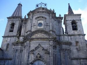 Santa Maria di Loreto - Petralia Soprana