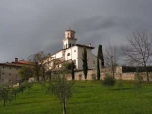 chiesa di Marsure