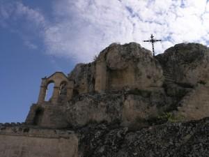 chiese rupestri