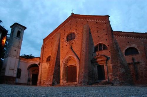Cassine - chiesa di cassine
