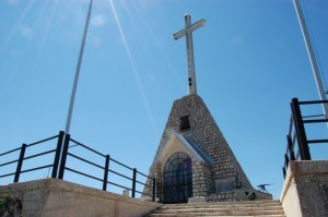 Sacrario dei Caduti