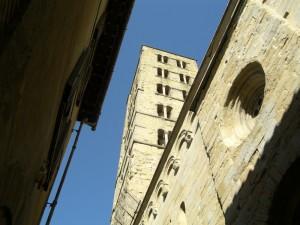 Campanile della Pieve di Santa Maria