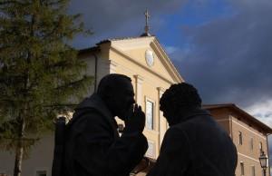Chiesa San Francesco, convento Cappuccini