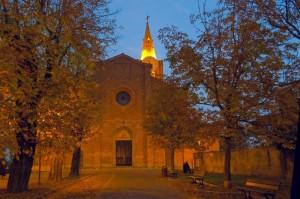 L'ora dei Vespri - Pinerolo - San Maurizio