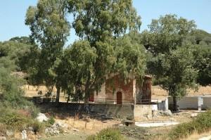 Chiesa di S.Gavino di Lorzia
