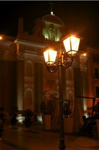 Taranto Notturno