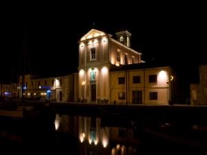 Chiesa di Cesenatico