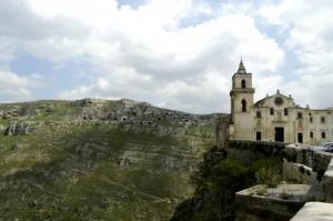 Basilica San Pietro Caveoso