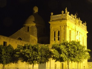 Chiesa S.Agostino Naro AG