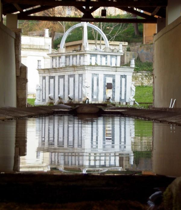 ''Fontana del Rosello'' - Sassari