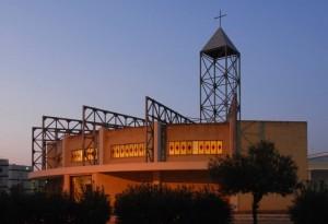 Nuova chiesa SS. Cosma e Damiano