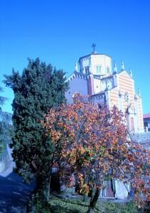 chiesa di San Bartolomeo (San Bortolo di Arzignano - VI)