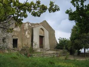Chiesa di Santa Maria ad Castro