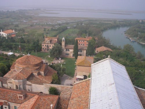 Venezia - Torcello e la laguna