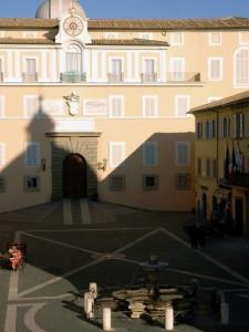 Proiezioni di ombre
