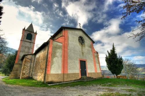 Serramazzoni - Chiesa di Pazzano - Serramazzoni (MO).