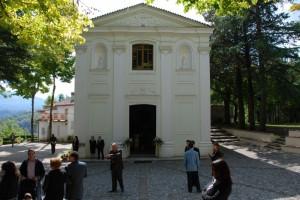 Santuario Madonna Dello Spasimo