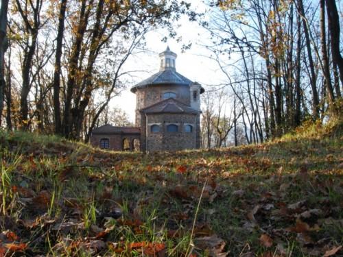 Borghetto di Borbera - Bambin di Praga nel Bosco - Torreratti RETRO