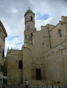 Cattedrale di San Nicola.