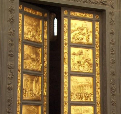Firenze - Porta del paradiso