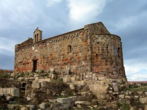 San Lussorio