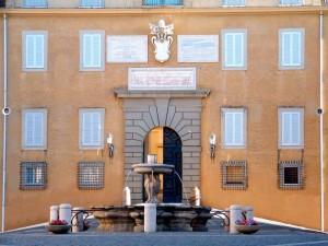 Arte a Castel Gandolfo