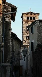 Chiesa parrocchiale - Casperia