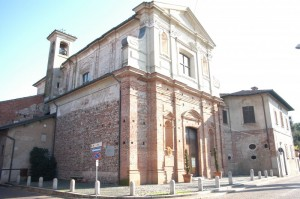 Chiesa SS. Cosma e Damiano
