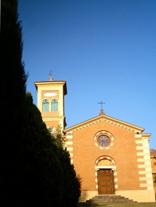 San Chierlo Chiesa