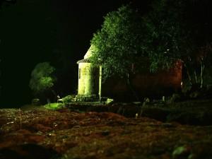 Chiesa Templare di S. Maria di Norgillo