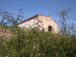 Chiesa S. Giuliano, Domusnovas Canales
