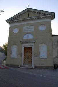 chiesetta di Lapio