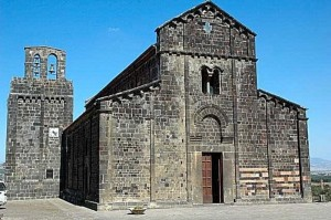 Basilica di Ns.S. del Regno
