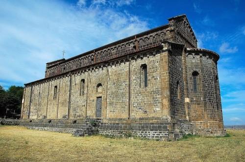 Ardara - Basilica di Ns.S. del Regno - Lato destro