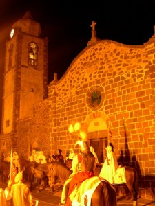 Chiesa Santi Quirico e Giulitta