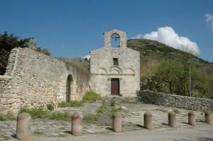 Chiesa di S.Maria di Cea