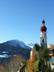 Chiesa parrocchiale di Telves