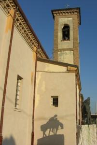 Chiesa di San Martino in Fiume
