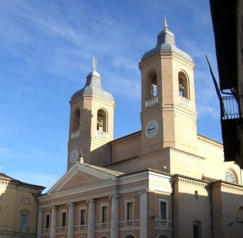 Camerino - Cattedrale