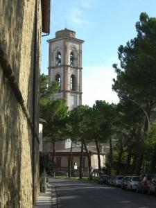 Campanile di San Venanzio